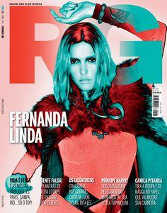 RG - Fernanda Lima
