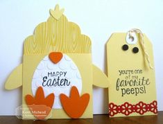 Happy Easter Gift Card