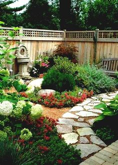 Awesome Backyard Landscaping Designs Layout Flowers Garden garden landscaping 45 Best and Cheap Simple Front Yard Landscaping Ideas Side Yard Landscaping, Small Backyard Landscaping, Desert Landscape Front Yard, Pathway Landscaping, Backyard Landscaping Designs, Landscaping Tips, Landscaping With Rocks, Desert Landscaping, Backyard