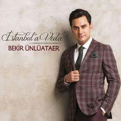 Bekir Unluataer adlı sanatçının İstanbul'a Veda - EP albümü Apple Music'te
