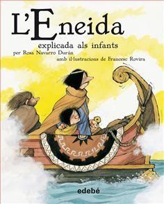 L'ENEIDA és un relat d'aventures, d'amor i de guerra. Llegint l'Eneida podrem commoure'ns amb el dolor de la bellíssima reina Dido quan Enees se'n va, patir per la sort de les naus del troià enmig de les tempestes, o assistir al seu [...]