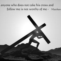 carry your cross - Google Search