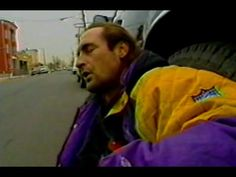 """AMERICA UNDERCOVER: """"Life of Crime, Part 2"""" (1998, HBO)"""