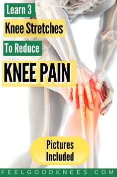 Knee Arthritis Exercises, Knee Strengthening Exercises, Knee Stretches, Stretching Exercises, Knee Pain Relief, Arthritis Pain Relief, Arthritis Remedies, Swollen Knee