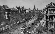 Berlin-Charlottenburg, Kurfürstendamm, 1935 | by Thomas Lautenschlag