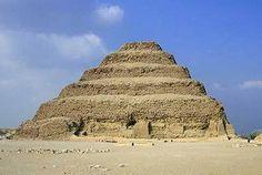 imhotep saqqara