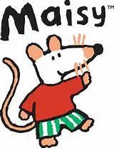 Maisy Mouse | Sí, son gemelos. Ambos de ellos!