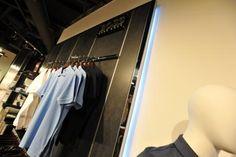 Collezioni designer fashion outlet, Glasgow Airport | Pacific Building