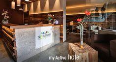 HOTEL SASSDEI ANDALO 4 stelle in Trentino Paganella