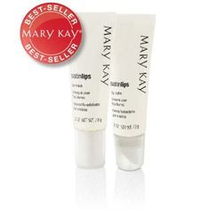 MARY KAY SATIN LIP SET Perfect for this time of year! Contact me to get yours today!