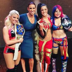 asuka, wrestling, and wwe superstars image
