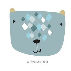 #faces #animals #illustration #characters #illustrator #childrensillustration