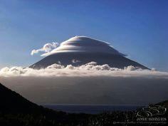 Pico Açores, Azores, Portugal