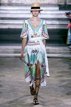 Temperley London Spring/Summer 2016   Fashion, Trends, Beauty Tips & Celebrity Style Magazine   ELLE UK