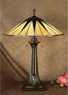 I don't ask for much but I would really love a Tiffany Lamp (or two!)