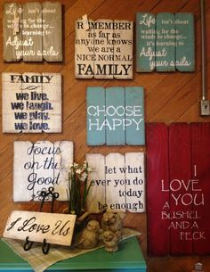 Wood Crafts Diy Signs Projects - Unique Wood Crafts Diy Signs Projects, Find Your Favorite Sayings at Country Furniture & Gifts at Gardner Arte Pallet, Wood Projects, Projects To Try, Design Projects, Pallet Projects Signs, Simple Projects, Furniture Projects, Design Ideas, Decoration Palette