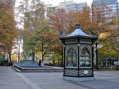 Philadelphia - Rittenhouse Square