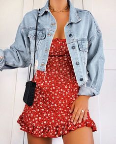60 Perfect Spring Outfits To Make you Feel Comfy Fashion Outfits Comfy dariafoldes feel Outfits Perfect spring Spring Outfit Women, Cute Spring Outfits, Outfit Ideas Summer, Trendy Summer Outfits, Summer Fashions, Pretty Outfits, Winter Outfits, Mode Outfits, Cute Casual Outfits