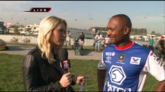 MADISON, IL (KTVI)- The NHRA Midwest Nationals are returning to the Gateway Motorsports Park in Madison, Illinois. FOX 2's Lisa Hart was track side Friday morning talking with Top Fuel National Cha...