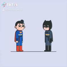 Batman and Superman. X- ray vision by .You can find Logo ideas and more on our website.Batman and Superman. X- ray vision by . Dc Comics Superheroes, Dc Comics Art, Batman Comics, Funny Comics, Batman Comic Art, Batman Vs Superman, Funny Video Memes, Funny Relatable Memes, Batman Art