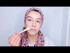 Elimina las arrugas alrededor de los labios. (código de barras). - YouTube