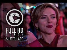 Rough Night - Official Trailer #2 [HD] Subtitulado - Cinescondite