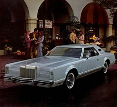 1979 lincoln continental town car i remember riding many times in my grandmo. Black Bedroom Furniture Sets. Home Design Ideas