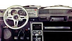 VW Golf GTI MK1 - 1978