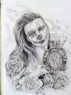 locandina per contest torino italian artist tattoo 2015