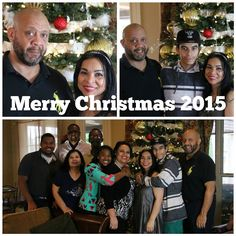 So grateful for another wonderful Christmas with the family! #merrychristmas2015 #christmas2015 #merrychristmas2015