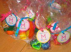 Birthday Treats For Classmates