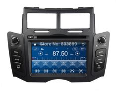 8 Core Android GPS Navigation for TOYOTA RAV4 Car DVD Player Stereo Radio 2+ 32g