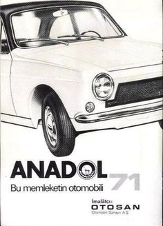 "Legend of Turkey ""Anadol"""