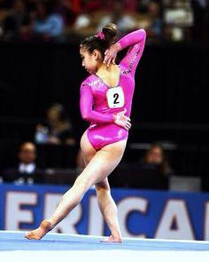 487 Best Gymnastics Images On Pinterest Gymnastics