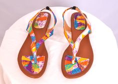 Fresh out of the oven.📱+233264750679 African print,ankara sandals by bgdesignsafrica~African fashion, Ankara, kitenge, African women fashion, African prints, African fabrics, Nigerian style, comfy sandals, Ghanaian fashion ~DKK African Prints, African Fabric, Ghanaian Fashion, African Fashion, Kitenge, African Women, Ankara, Flip Flops, Oven