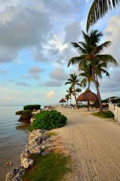 Chesapeake Beach Resort  Islamorada, Florida