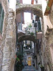 Zuccarello (Liguria), Italy
