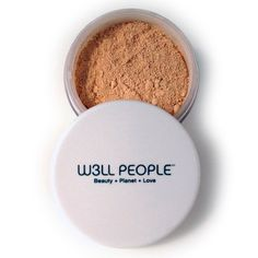 WELL People Mineral Foundation Named Best Organic Makeup