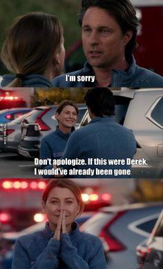 Grey & Riggs - Season 13 Finale