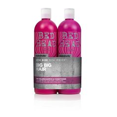 Tigi Bed Head Tween Duo Pack ,Epic Volume Shampoo and Conditioner 2x750ml ** Details can be found by clicking on the image.