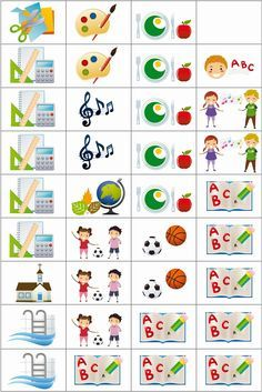Veloz Nóra műhelye: Órarend 1st Grade Crafts, School Frame, Christmas Math, Help Teaching, Classroom Decor, Kids Learning, Activities For Kids, Kindergarten, Preschool