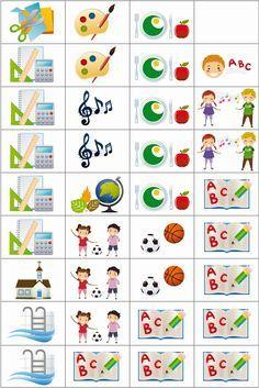 Veloz Nóra műhelye: Órarend 1st Grade Crafts, Kindergarten Worksheets, Alphabet Worksheets, School Frame, Christmas Math, Help Teaching, Classroom Decor, Kids Learning, Activities For Kids
