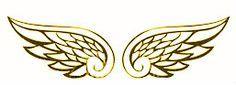 tribal-angel-wing-tattoo-small-tattoos--h-tattoodonkeycom.jpg Photo:  This Photo was uploaded by Venixus. Find other tribal-angel-wing-tattoo-small-tatto...