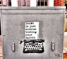 by Wrdsmth on Sunset Boulevard, Hollywood, California (LP)