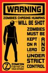 Control Your Zombies (based on the movie Fido)