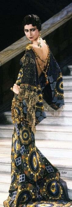 Christian Dior Spring 1998