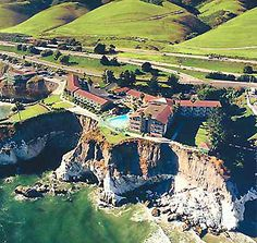 Great Weekend Best Western Pismo Beach S Cliff Lodge Hotels Hotel