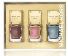 Limited-Edition Holiday Nail Lacquer Gift Set