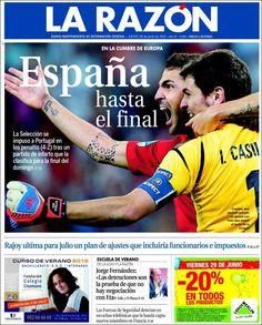 Estos tampocos son nacionalistas españoles :-D