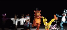 Five Nights at Freddy's: Trending Images Gallery   Know Your Meme
